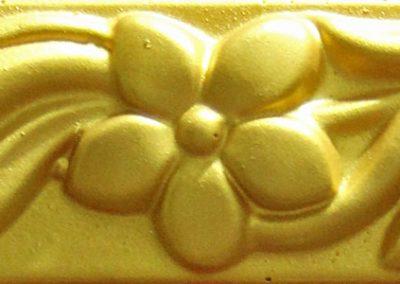 MQ09 Shimmer Gold