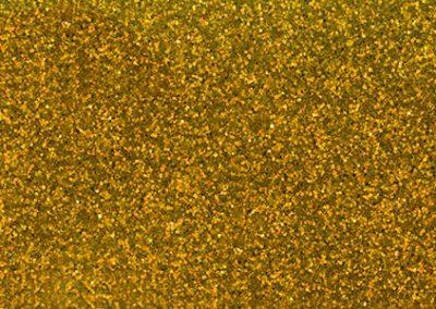 07 Sparkling Amber Gold