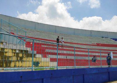 Indana - Mixone Warnai Stadion Kanjuruhan 03