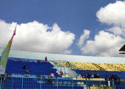 Indana - Mixone Warnai Stadion Kanjuruhan 07