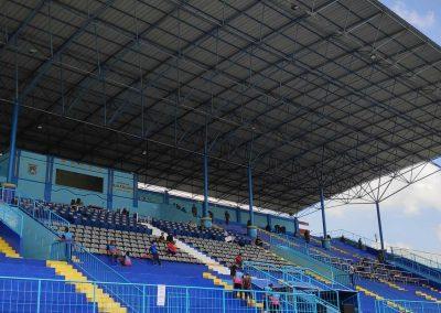 Indana - Mixone Warnai Stadion Kanjuruhan 08