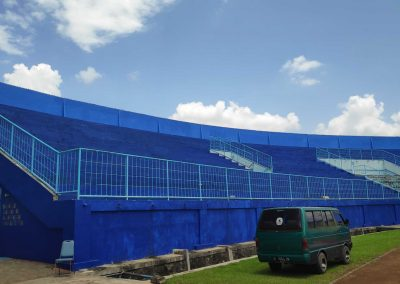 Indana - Mixone Warnai Stadion Kanjuruhan 09