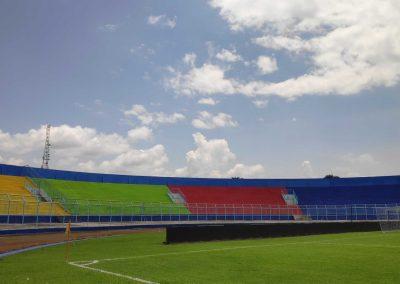 Indana - Mixone Warnai Stadion Kanjuruhan 10