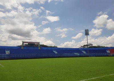 Indana - Mixone Warnai Stadion Kanjuruhan 11