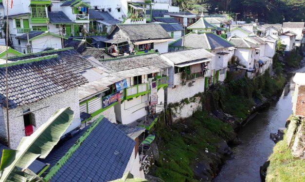 Kampung Putih Malang