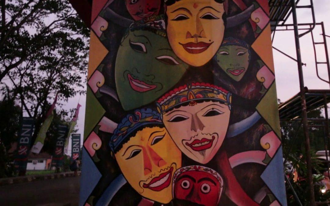 Ngalam Mural Festival